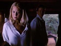 Trine Dyrholm Nude in De storste helte (1996)