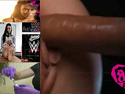 AJ Lee Turns Ugly Permanently! (Detailed)