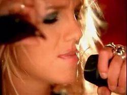 Britney Spears I Love Rock N Roll Music Video