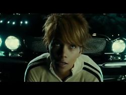 Halle Berry Gets RAMMED DOGGYSTYLE By a CAR!!!