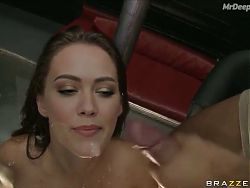 Hilary Duff Cock and Fuck PMV