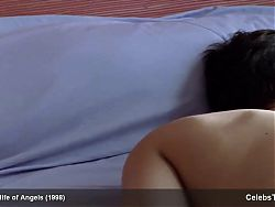 Natacha Regnier topless and nude xxx
