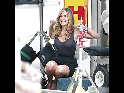 Jennifer Anniston Fap Tribute