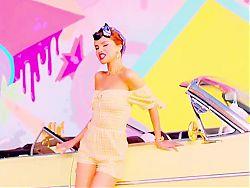Selena Gomez - Ice Cream