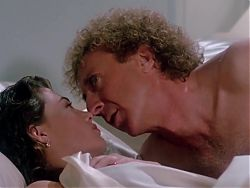 Kelly Lebrock extended, with slow-mo