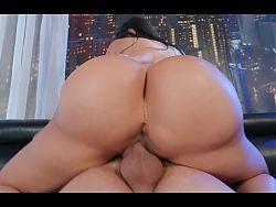 Iggy - Big Ass PMV