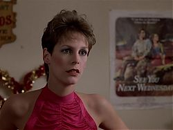 Jamie Lee Curtis - Trading Places