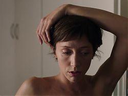 Sara Giraudeau Nue dans Les envoutes (2019)