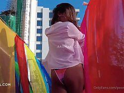 Poonam Pandey – watch naked