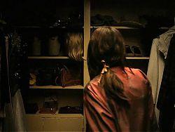 Lucy Lawless. Zoe Bell - Angel of Death