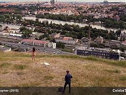 Marie Malkova exposed naked