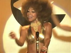 Foxy Cleopatra Tryouts - Mariah Carey