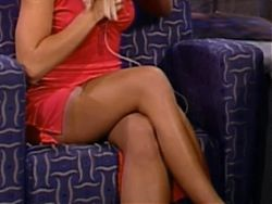 TV show, hot legs 3