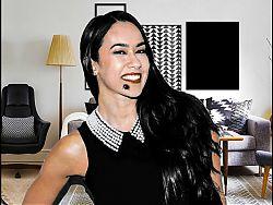 AJ Lee presents her Vaporwave Webradio!