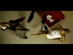 Holly Valance Dead or Alive Sexy Scene