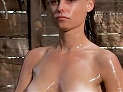 A Topless Throwback With Kay Lenz