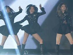 Jihyo, Mina and Dahyuns Thightastic Threesome