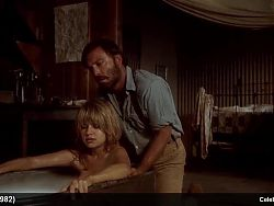 Celebrity Actress Pia Zadora Nude And Naughty Movie Scenes