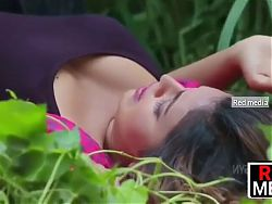 Amala Paul in Hot and spicy sex