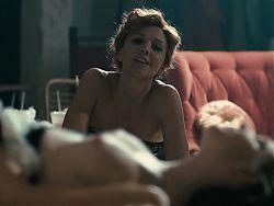 Maggie Gyllenhaal Nude and Fucked