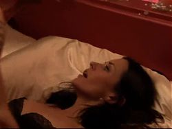Courtney Cox Sex and Masturbating Scenes – Dirt, TV series