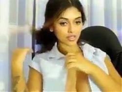 Asin Camshow Tamil Actress