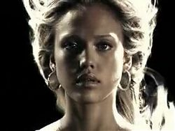 Jessica Alba Sin City Best Of Sexy